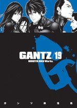GANTZ19