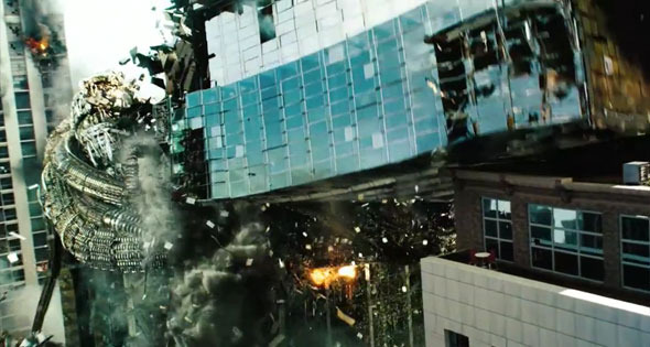 Decepticon-crushing-building