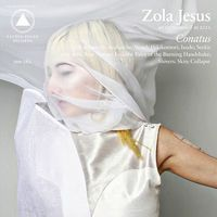 Zola-Jesus-Conatus