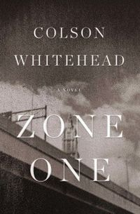 Zone one coverpic
