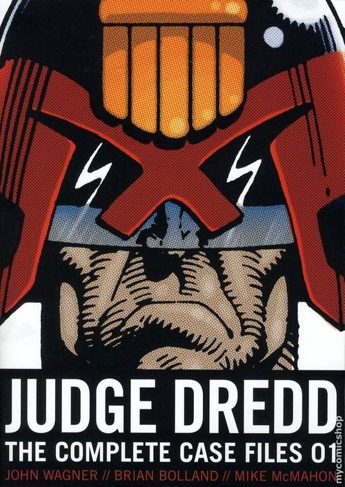 Judgedreddvol1