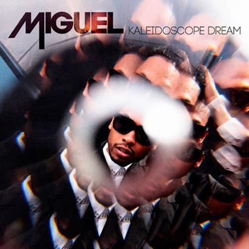 Miguel-kaleidoscope-dream-cover_TheLavaLizard