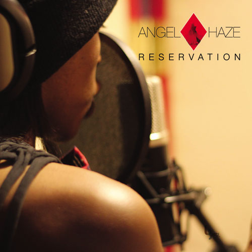 Angelhaze-reservation