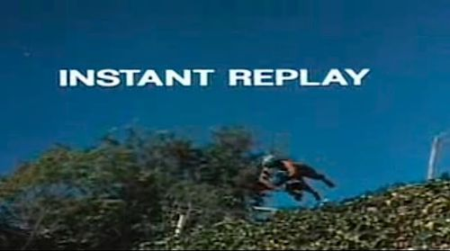 INSTANT+REPLAY