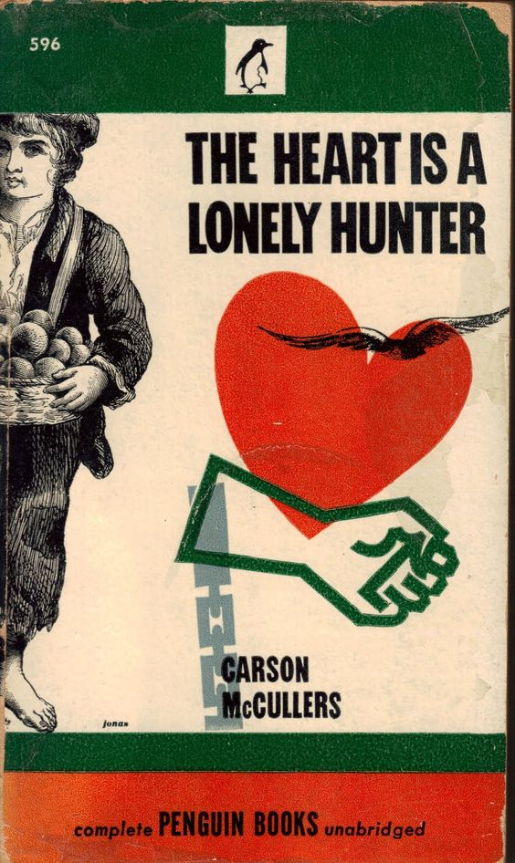Download carson mccullers the heart is a lonely hunter epub to mobi