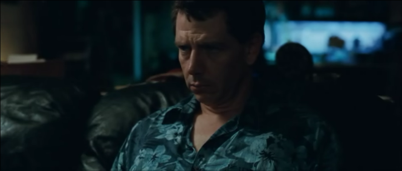 Ben Mendelsohn Animal Kingdom