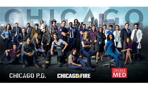 Chicago-nbc