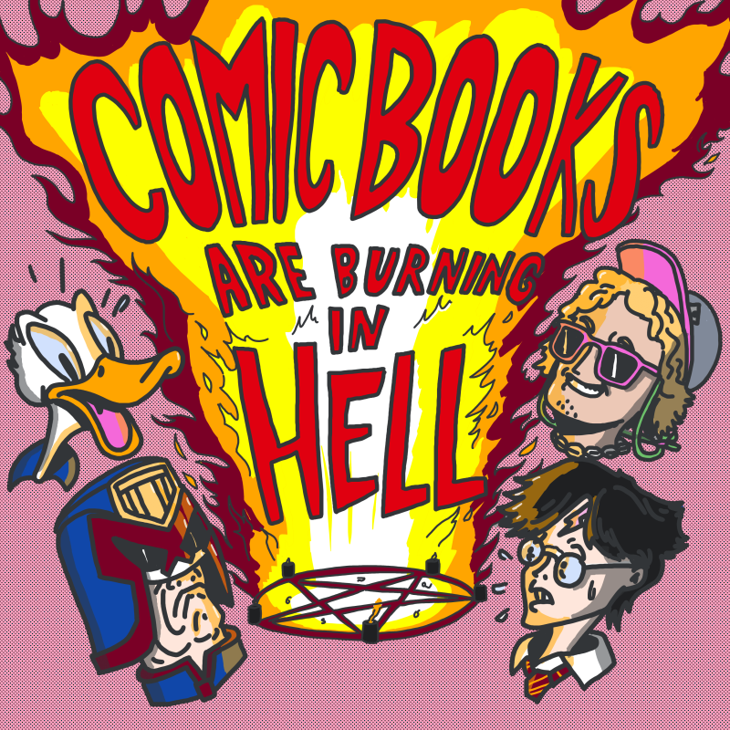 Comicbooksareburninginhelllogo_3000x3000_compressed